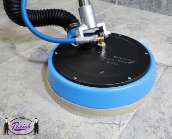 commercial grout cleaning machine
