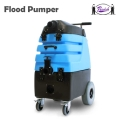 Flood Pumper with Auto Dump