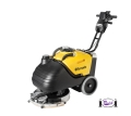 Compact Cordless Automatic Floor Scrubber (BD-17)