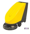 Battery Powered Floor Burnisher, 20""