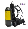 Battery Operated Backpack Vacuum (Roam)