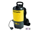 Backpack Vacuum Cleaner with HEPA Filter (10 qt)