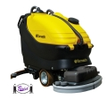 "Industrial Duty Floor Scrubbers (32"")"