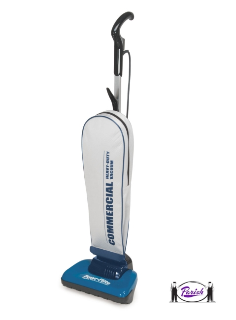 Lightweight Commercial Upright Vacuum Cleaner 8 Lbs