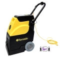 Compact Carpet Extractor, 4 gallon (self contained)