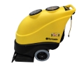 Carpet Extractors, 8 & 12 Gallon, Self-Contained