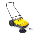 Manual Push Sweeper (SWM-31)