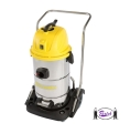 Stainless Steel Wet & Dry Vacuum Cleaner (S-15)