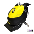 BR-18 Battery Powered Floor Scrubber (cylindrical)