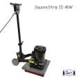 Square Strip II-MW Orbital Floor Machine
