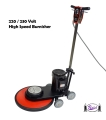 220/230 Volt Floor High Speed Burnisher