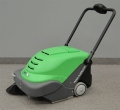 Battery-Powered Vacuum / Sweeper for Carpet & Floors