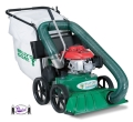 "Lawn & Turf Vacuum Cleaner, Billy Goat 27"" KV"