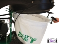 Billy Goat QV Standard Filter Bag