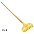 Mop Handle - Quick Change (wood)