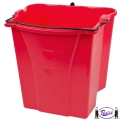 WaveBrake Red Insert  Bucket (RCP2064907)