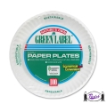 "Paper Plates (9"")"