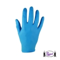Nitrile Gloves, Blue (Touch N Tuff)