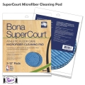 Gym Floor Cleaning Pads (Bonnets)