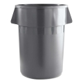 Brute Style 44 Gallon Waste Container