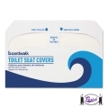 Toilet Seat Covers (5000/case)