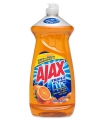 AJAX Tripe Action Detergent (28 oz.)