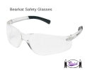 Safety Glasses - BearKat (clear)