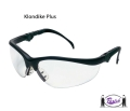 Safety Glasses - Klondike (clear)
