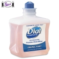 Dial Antimicrobial Foam Soap (1 Liter)