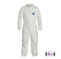 Tyvek Coveralls (Medium - 4X)