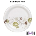 Paper Plates - Medium Weight (Pathways)