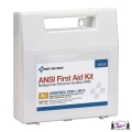 Portable First Aid Kit (50 person)