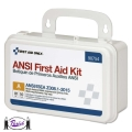 First Aid Kit, 10 person