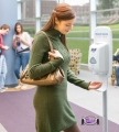 Hand Sanitizing Stand (Purell Touch Free Dispensers)