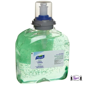 Hand Sanitizer with Aloe, Purell 5457 TFX