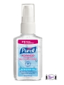Purell Hand Sanitizer, Pump Bottle (2 oz.)