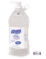 Purell 64 ounce Gel Hand Sanitizer (9625)