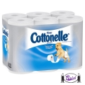 Ultra Soft Bathroom Tissue (Cottonelle)