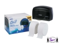 JRT Bath Tissue Dispenser (Starter Kit)