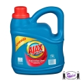 AJAX Dual Action Laundry Detergent