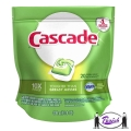 Dishwashing Detergent Pacs (Cascade)
