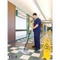 How to Mop Floors With Microfiber