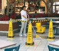 Prevent Slip & Fall Accidents