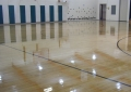 Water Based Gym Floor Finish