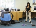 Modern Carpet Cleaning Procedures