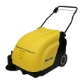Maintaining Your Manual Floor Sweeper