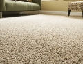 Carpet Cleaning Residue