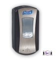 Hand Sanitizer Dispensers, Manual, Touch-Free