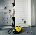 Vapor Cleaning