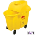 Institutional Mop Bucket Combo (7590)
